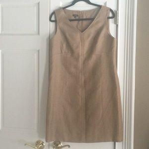 Talbots dress 14P